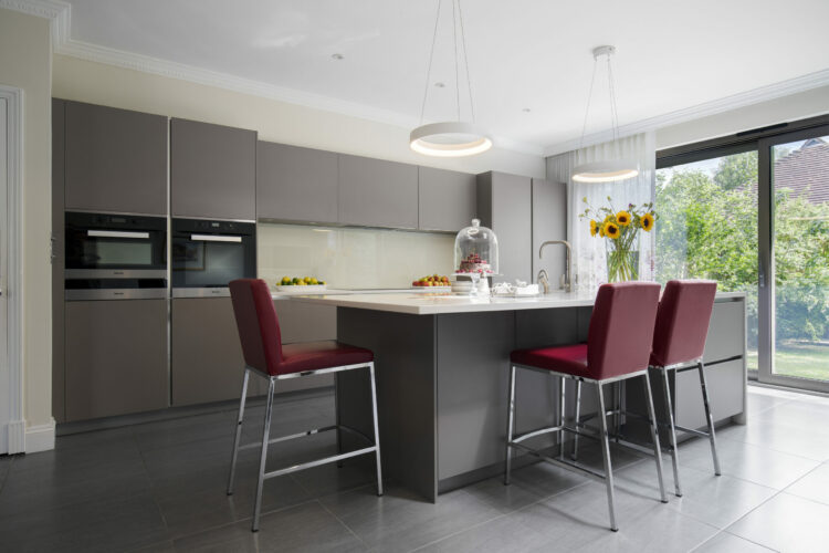 kitchen design and fit Putney