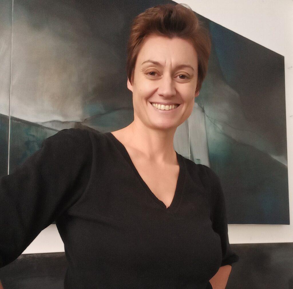 Natalie Day artist