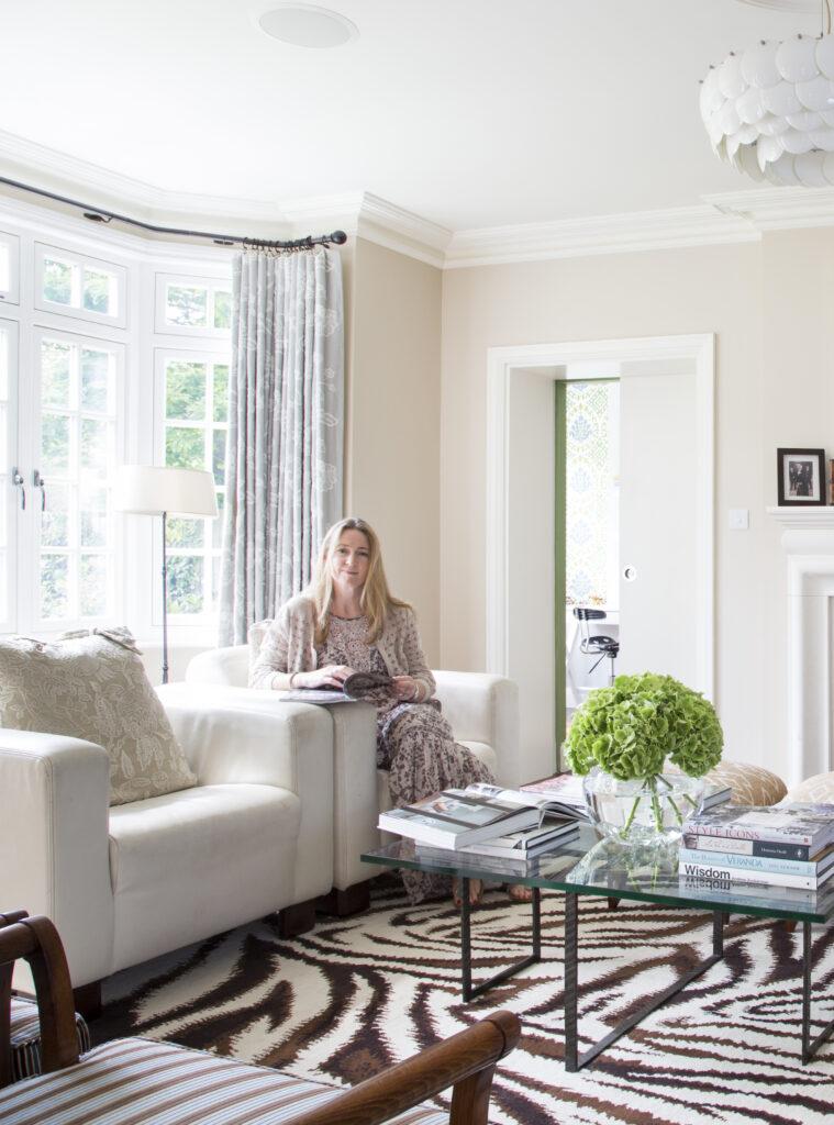 Lindi Reynolds Luxury Interior Design